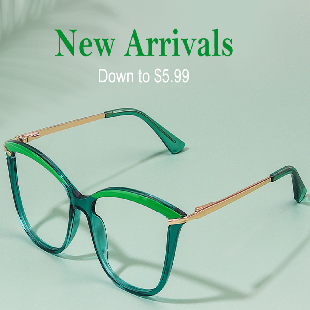 New Arrivals, Down to $5.99
