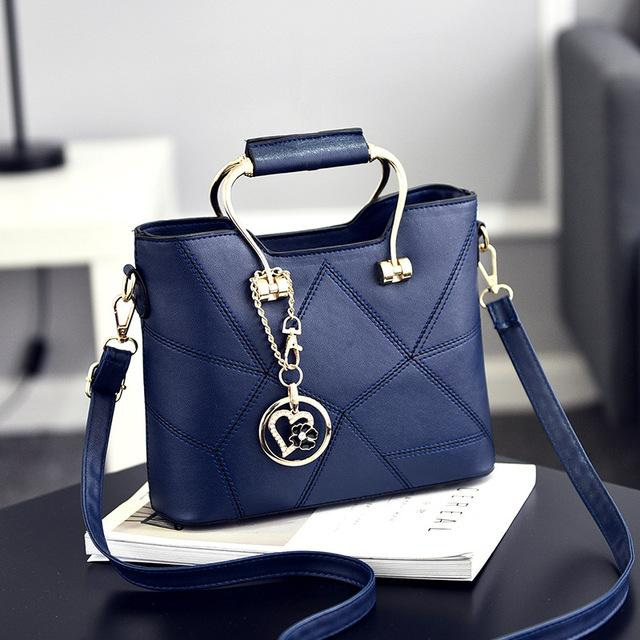 Luxury Quality Female Shoulder Bag