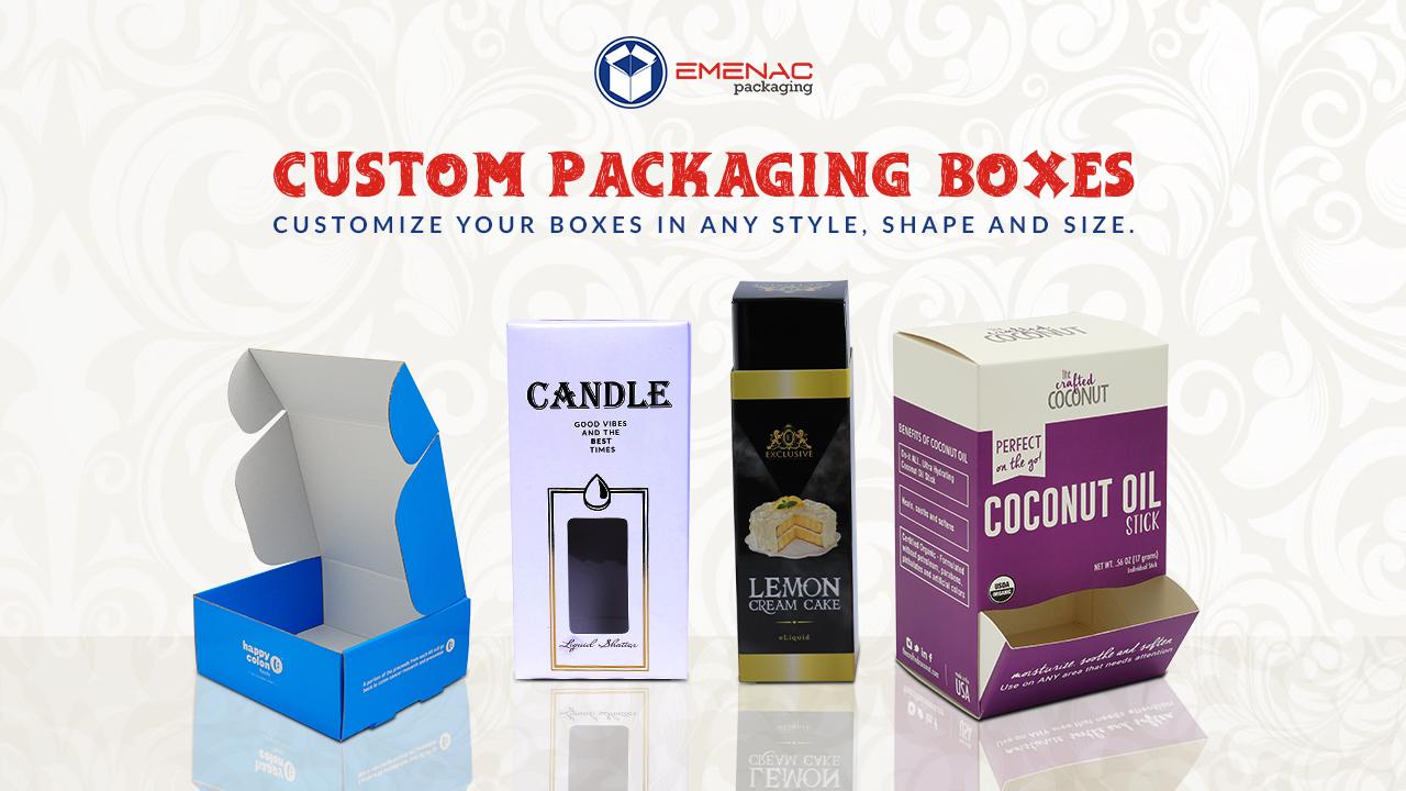 Emenac Packaging Affiliate Program