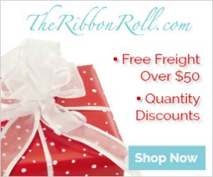 Your Online Ribbon Shop