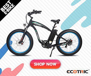 Stylish and Lightweight Electric Bike, 30-Day At Home Trial, 2-Year Warranty.