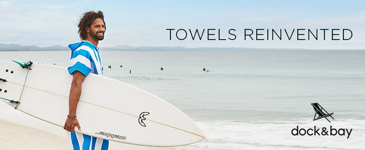 Towels reinvented