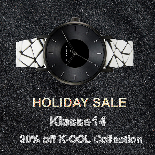 30% off Kool Collection