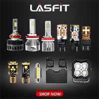 Lasfit Auto Lighting & Floor Mats