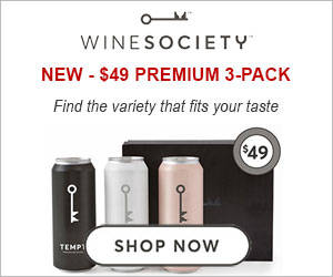 3-Pack at WineSociety