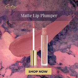 City Lips Matte