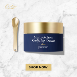 MultiAction Sculpting Cream