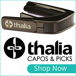 thalia capos