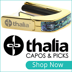 Thalia Capos