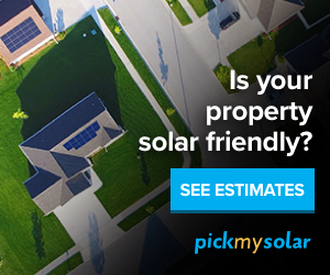 Solar Estimates