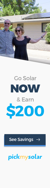 Solar Rebates