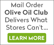 Join the best Olive Oil Club with Fresh Press Olive Oil Today!