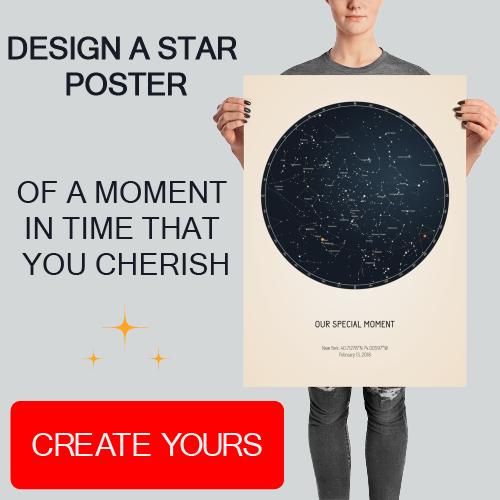 Strellas Custom Star Maps