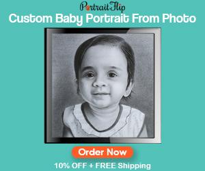 Baby Portraits 300x250