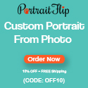 Girl Portraits 125x125