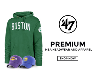 Premium NBA Headwear and Apparel