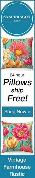 Pillows Ship Free Snapdragon Home