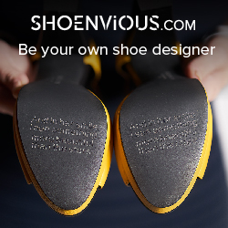 Design Your Dream Shoe