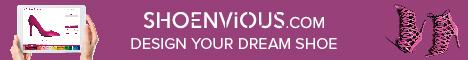 Design Your Dream Shoe