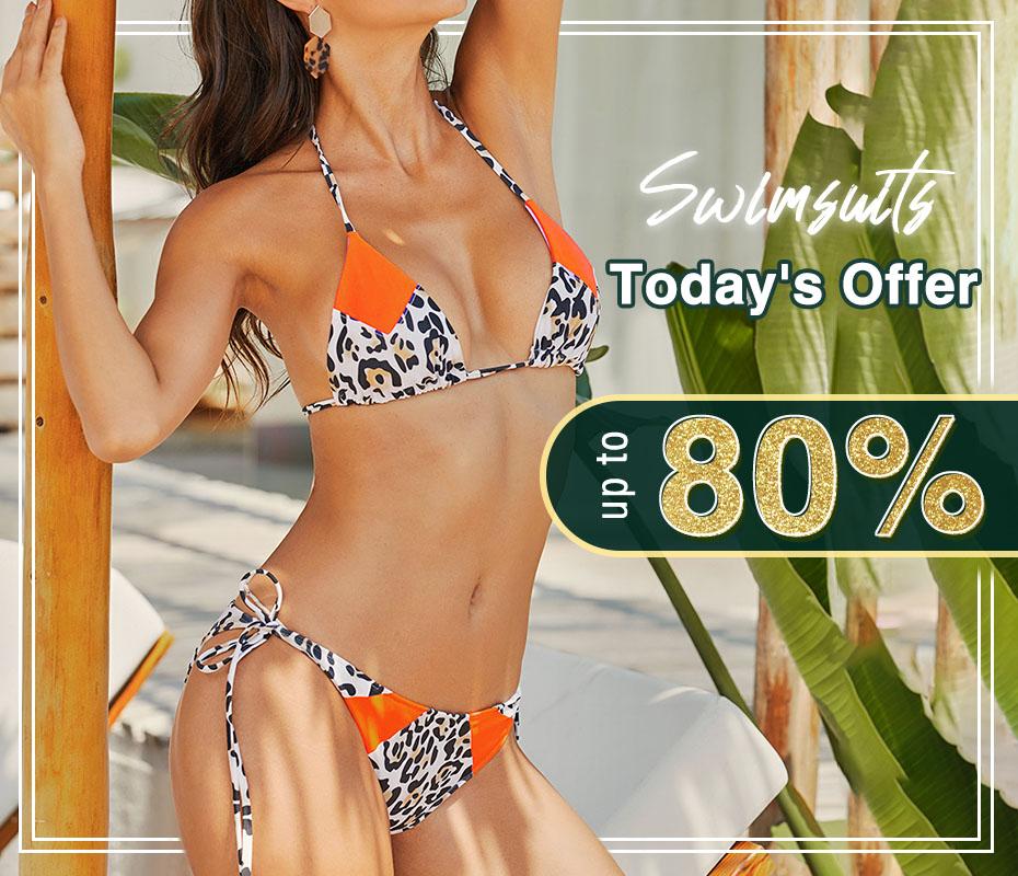 Galzee Swimwear Sale