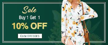 Galzee Dress Sale
