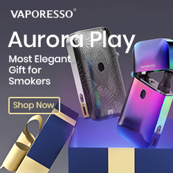 Elegant Gift For Smokers