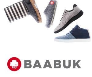 wool footwear | baabuk