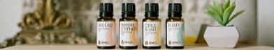 Blended Essential Oils kit