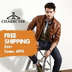 Free Shipping on orders 59+ With Code: AFFS