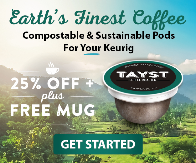 25 off plus free mug