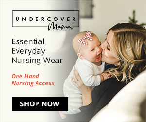 Shop Essential Everyday Nursing Wear at Undercovermama.com