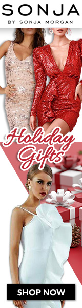 Find the Perfect Gift at SONJA by Sonja Morgan!