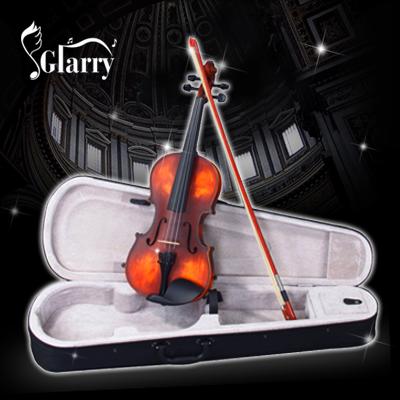 Glarry wood violin strings for sale