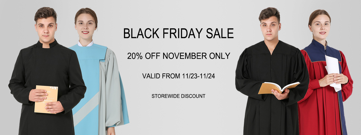 20% Off Black Friday Sale