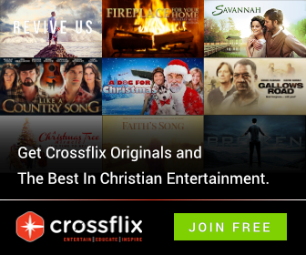 Crossfix Originals & best christian entertainment
