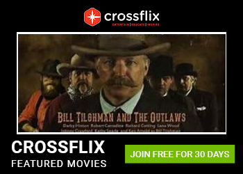 Bill Tilghman - Crossflix Featured Movie