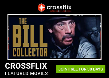The Bill Collector - Crossflix Movie