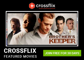 Brother's Keeper - Crossflix Movie
