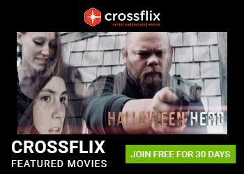 Halloween Hero- New Crossflix Movie