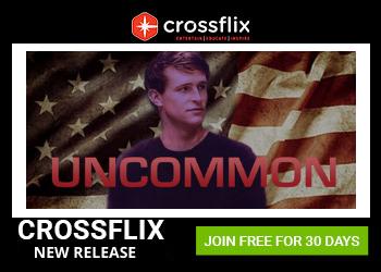 Crossflix New Release - Uncommon