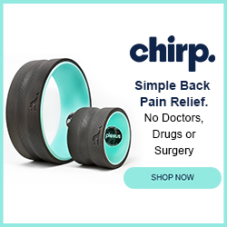 Chirp - Plexus Wheel Plus