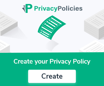 Create your Privacy Policy