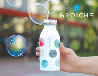 best water bottles stainless steel flask grosche vacuum flask