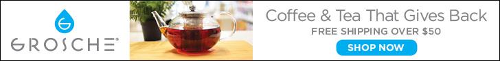 Shop Gorgeous Tea Pots at Grosche.ca