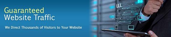 Category Website Traffic - Pop Unders