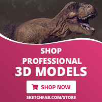 Buy 3D assets in 3D