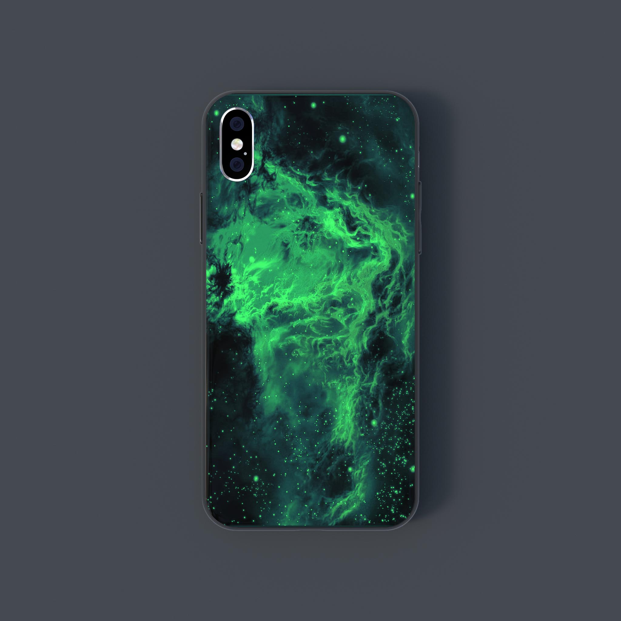 luminous phone case