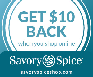 Get $10 Back When You Shop Online