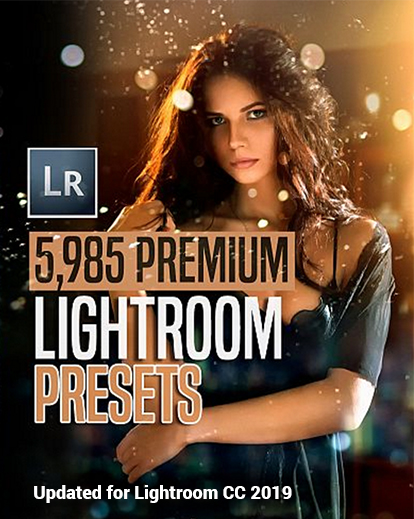 5900+ Lightroom Presets Mega Bundle
