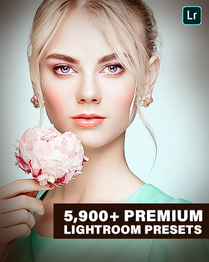 Mega Bundle of 5,900+ Professional Lightroom Presets